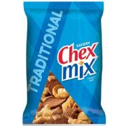 Chex Traditional Savory Snack Mix - 248g